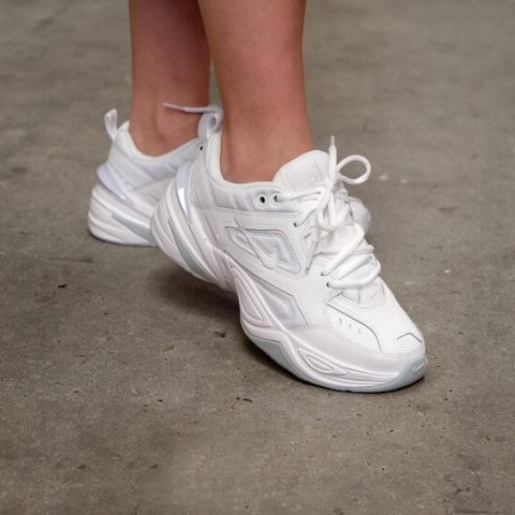 Womens Nike M2k Tekno Bulky Shoes